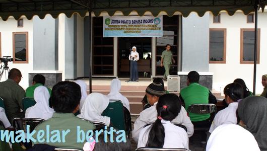 Contoh Pidato Perpisahan Sekolah Untuk Sma Smp Makelar Berita