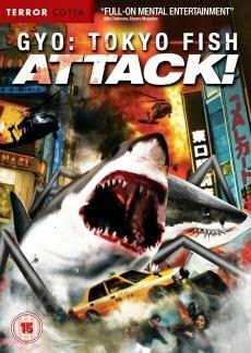 Gyo: Tokyo Fish Attack 2012