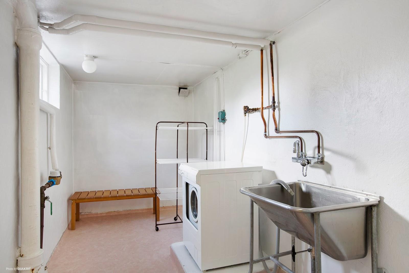 Pias planer: tvättstuga   inspiration