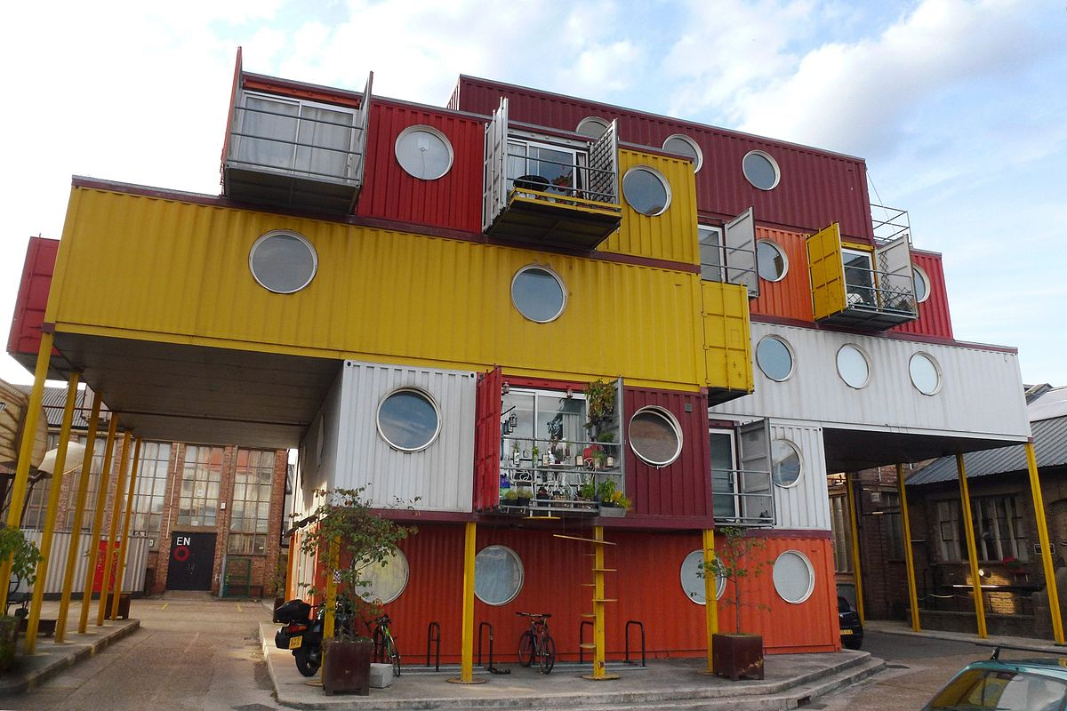 104 Building House Out Of Shipping Containers A Container A Container Mc