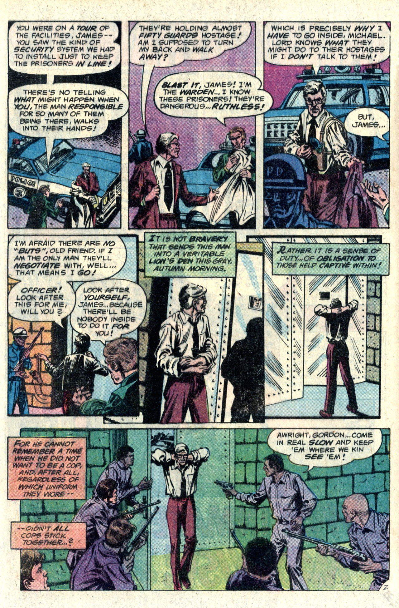 Detective Comics (1937) Issue #489 Page 14