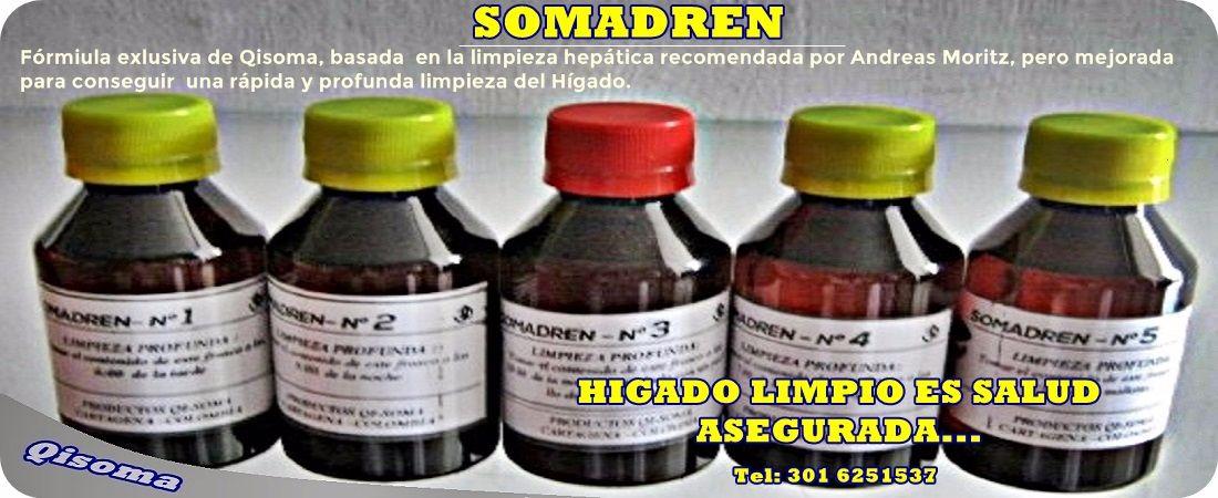 Somadren