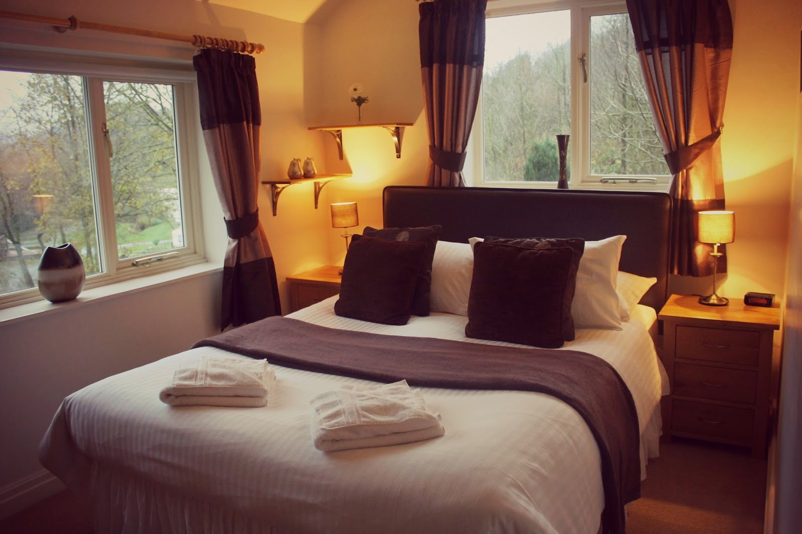 rent holiday home in osmotherley