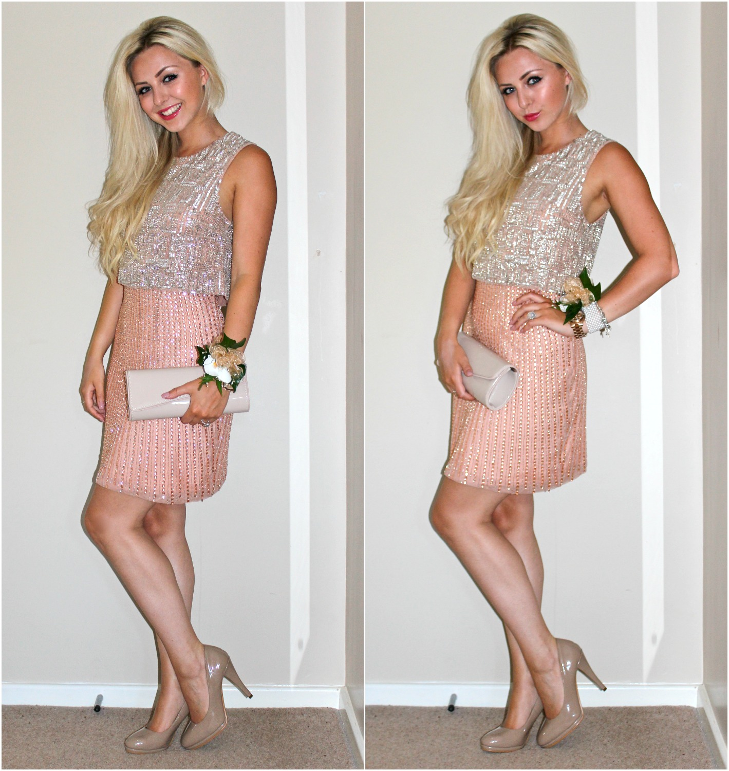 Wedding Guest OOTD // Wish Want Wear | Couture Girl