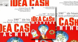 Idea Cash Machine