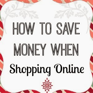 How to Save Money When Shopping Online | Sparkle Me Pink