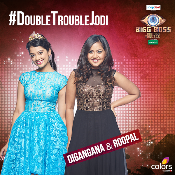 10410925 1192657354083039 3903322746833760443 n - Bigg Boss 9 Contestants and Jodis