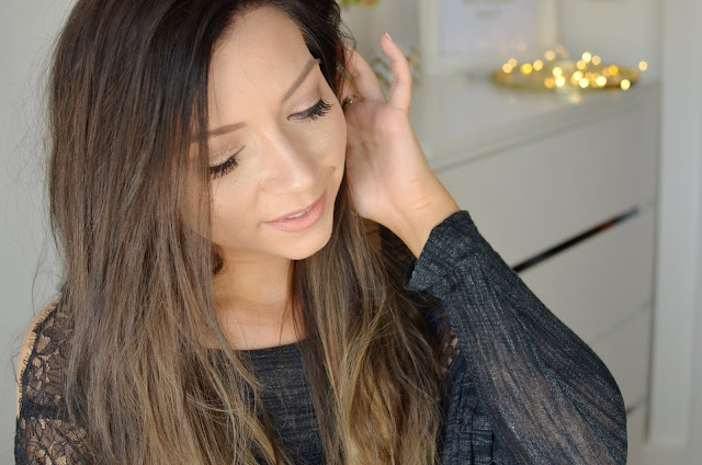 Beauty, Dizzybrunette3 Hair, Hair, new hair, hare and bone review, hare and bone salon, brunette, hair change, how to get brunette hair, bayalge hair, how to get long hair, autumn hair, hair goals
