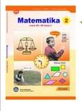 7. BSE Kelas 2 SD - Matematika 2 (Purnomosidi - Wiyanto - Endang)