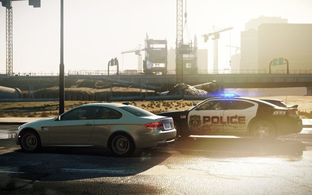 Download Need For Speed Most Wanted Limited Edition 2012 screenshot1