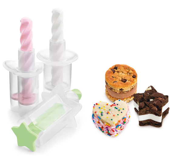 mini ice cream sandwich press | Cuisipro