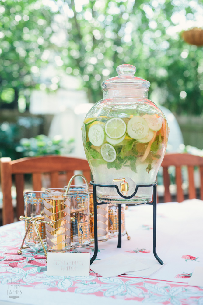 antiquaria wet your whistle 3 baby shower drink ideas