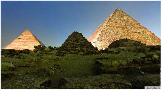2014 09 01 122508 Gambar Dari Puncak Piramid Yang Di Ambil Secara Rahsia