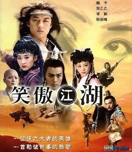 Xem Phim Tiếu Ngạo Giang Hồ - State Of Divinity