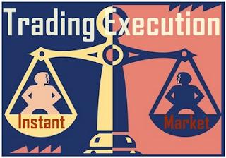 Banyak trader yang berasumsi bahwa melalui online broker, account trading yang mereka miliki akan terkoneksi langsung dengan sekuritas market dan trading execution akan dijalankan sesuai dengan apa yang mereka inginkan. Padahal tidak semua broker bisa menjamin hal tersebut.