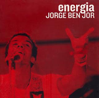 JORGE BEN JOR - ENERGIA (1982)