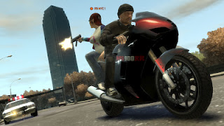 GTA IV San Andrees Highly Compressed