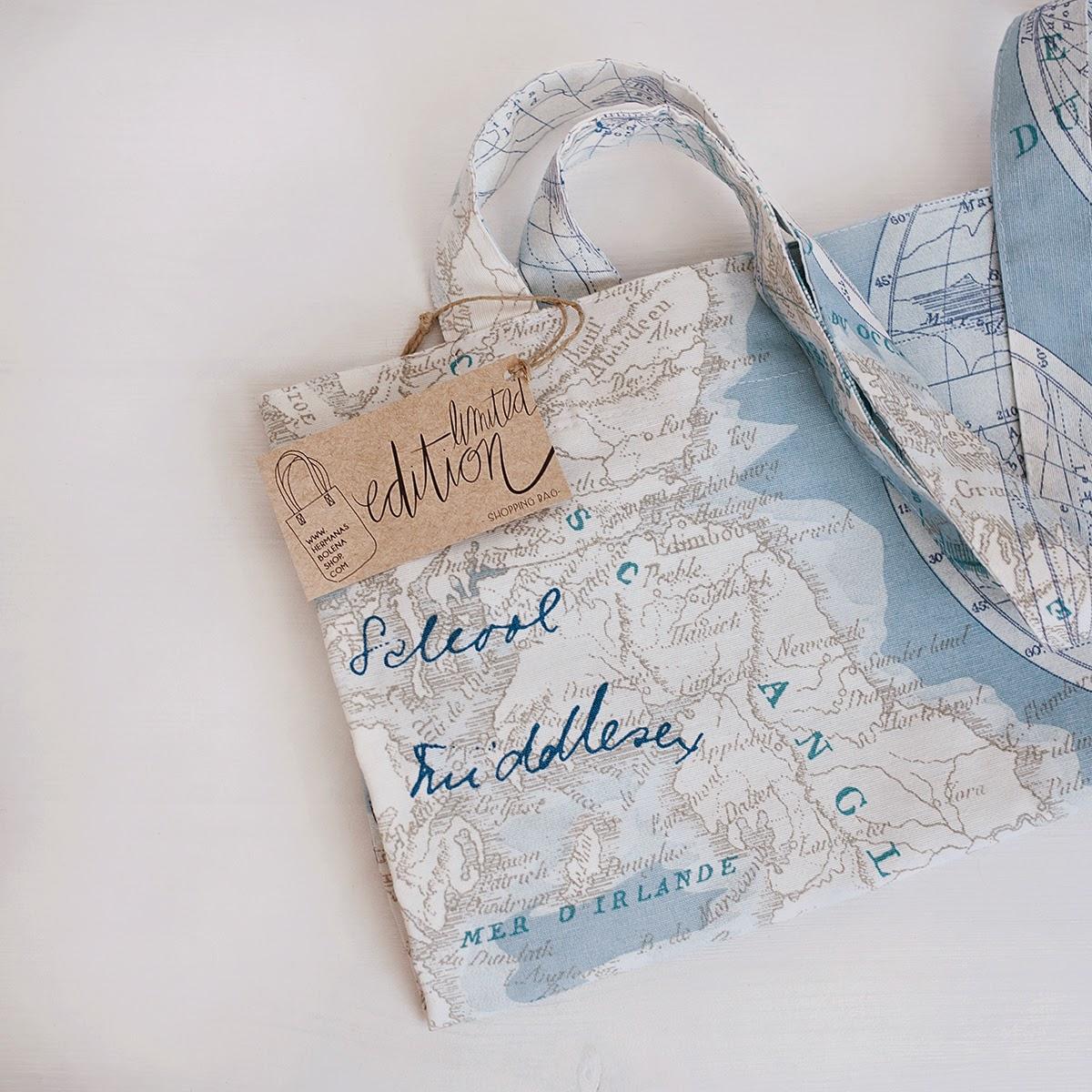 moda shopping bag tendencias