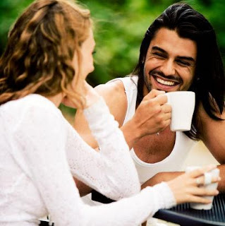 How To Impress A Woman Easily - romantic couple - good date