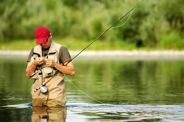 законы рыбалки запрещенные снасти