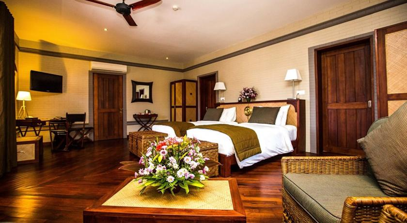 Hotels in Bagan Myanmar