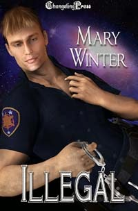 Illegal by Mary Winter