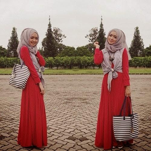 Hijab Style 2015