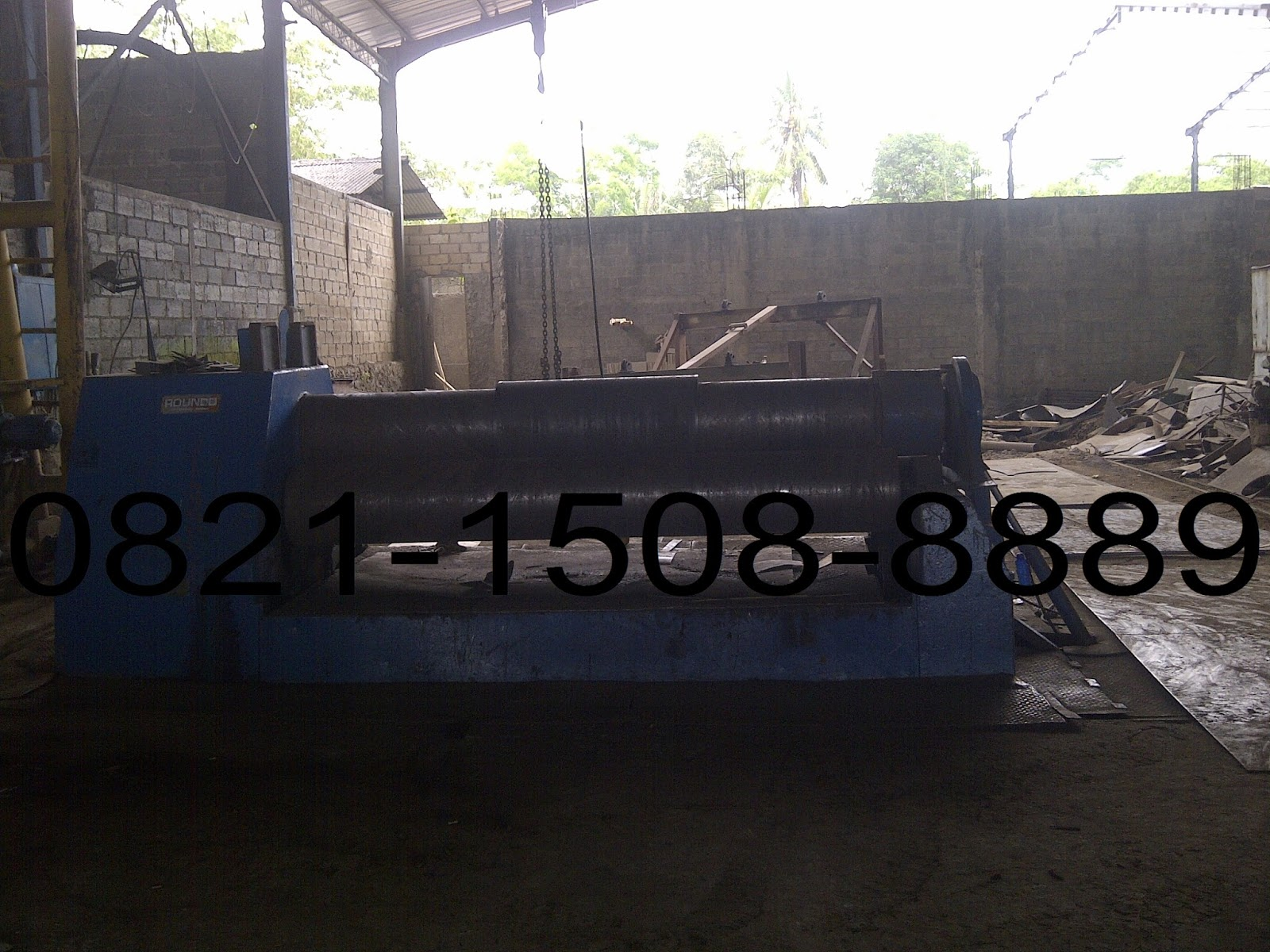 Jasa Roll Plat Tebal Wilayah Karawang Dan Sekitarnya Razor Fence Wire And Electric Installation Kampala O Olxco