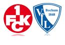 FC Kaiserslautern - VfL Bochum Live Stream