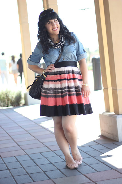 Crossroads Trading Co. Outfit