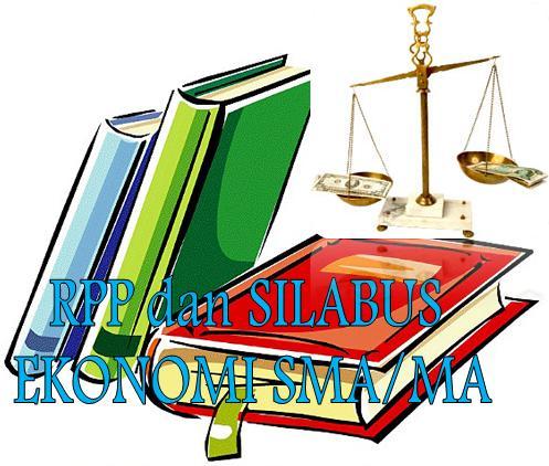 ... Ekonomi SMA Berkarakter Terbaru Kelas X, XI dan XII Semester 1 dan 2