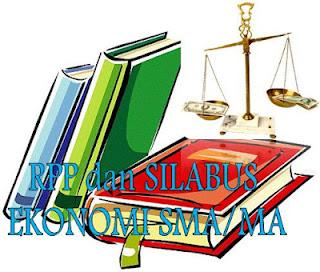 Mata Pelajaran Ekonomi Kelas Xii Semester 1 Dan 2