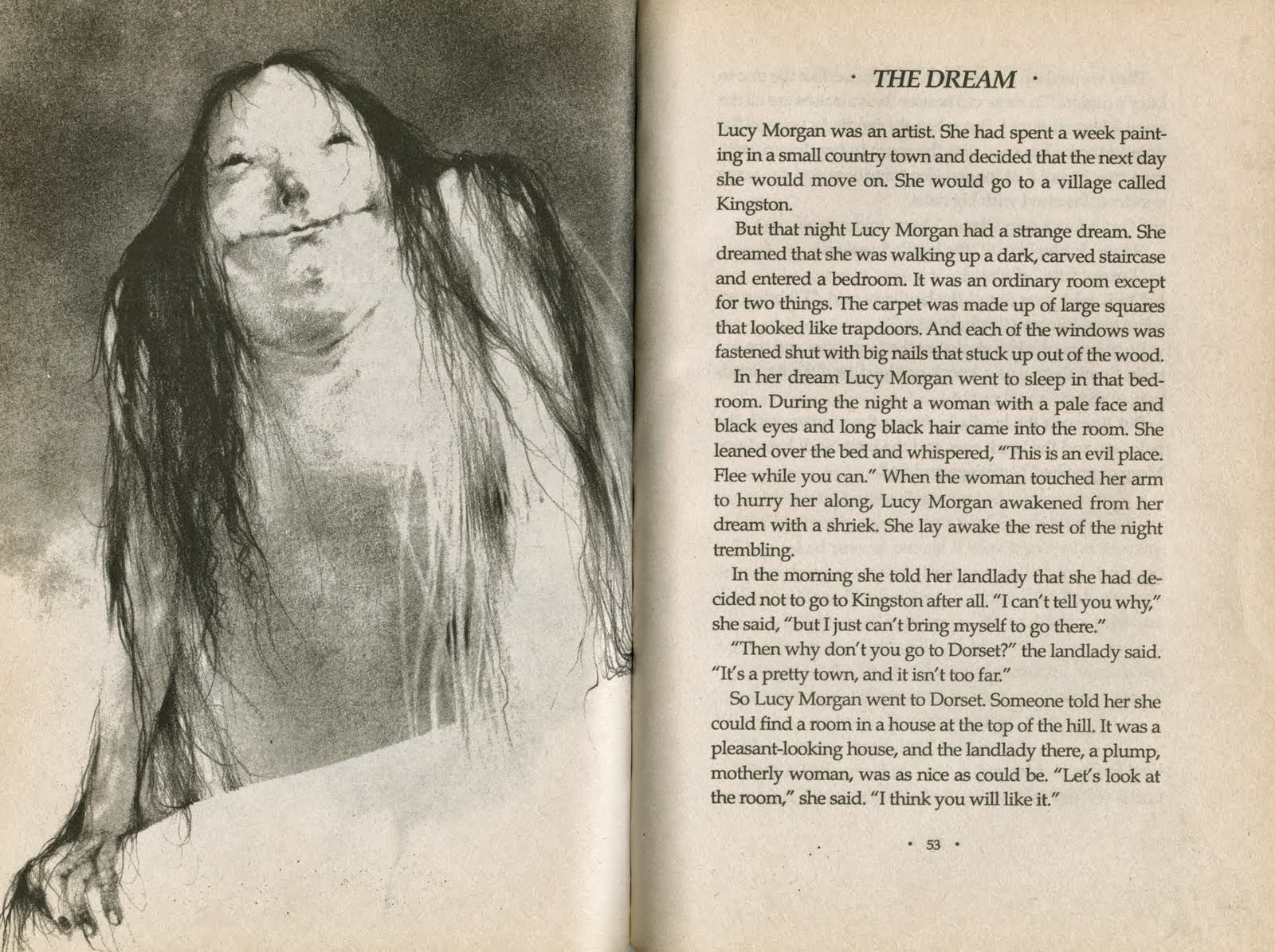 SCARY STORIES to TELL in the DARK Schwartz Gammell LOT 1-3 FIRST EDITION 9×6