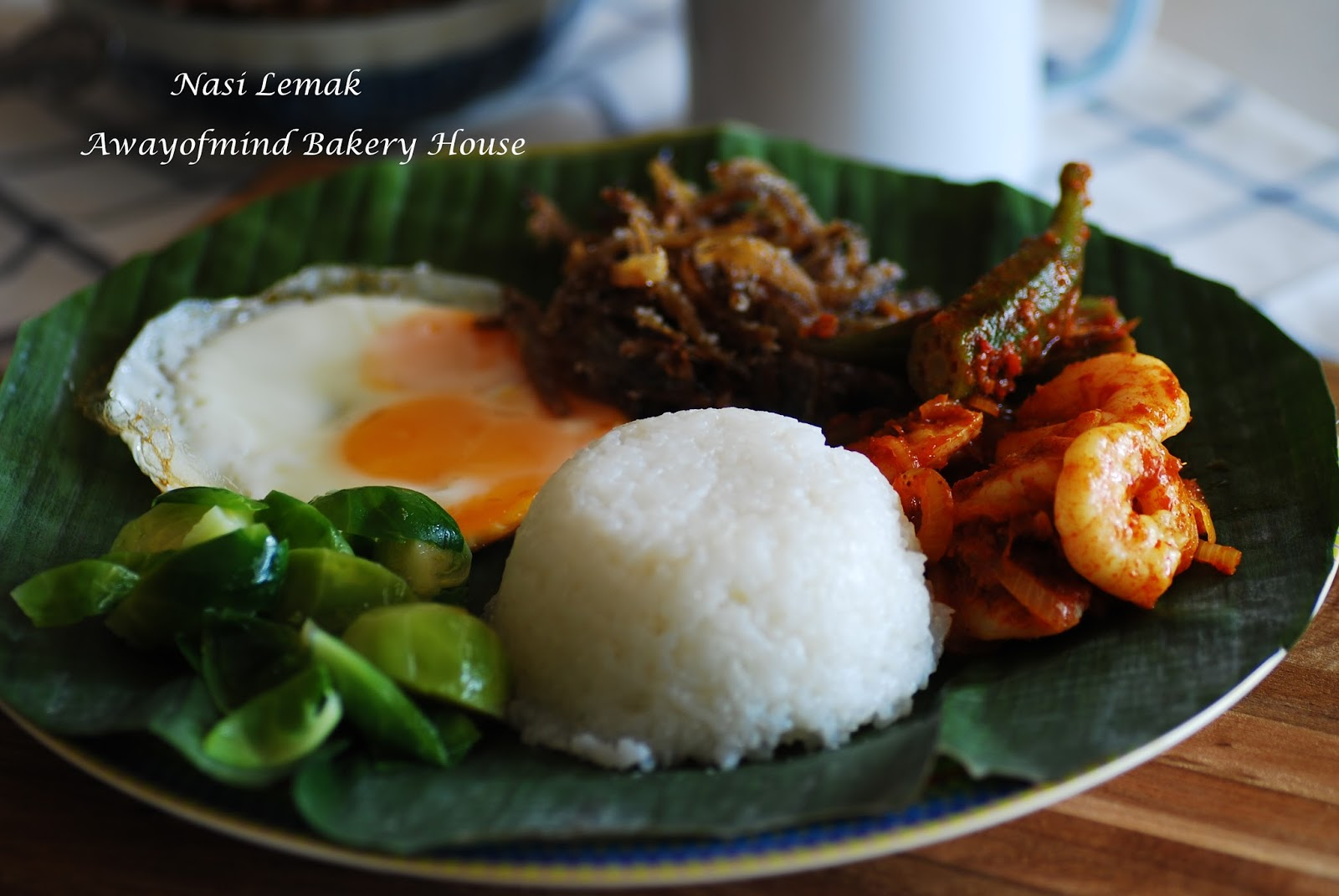 how to cook nasi lemak without rice cooker