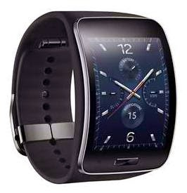 Samsung Announced Gear S Smartwatch with 3G Connectivity