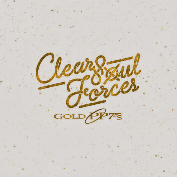 Clear Soul Forces - Gold PP7s (Deluxe Edition)  Cover