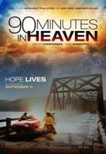 90 Minutes in Heaven (2015) DVDRip Subtitulado