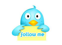 Follow us on twitter / Siguenos en twitter