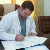 مدير المركز الصحي