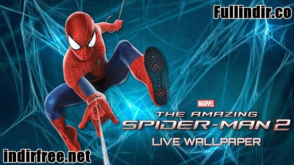 spiderman live wallpaper premium apk