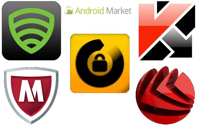 FREE ANTIVIRUS SOFTWARES FOR ANDROID SMARTPHONES - Services ...