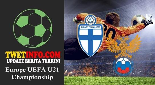 Prediksi Finland U21 vs Russia U21, UEFA U21 04-09-2015