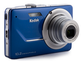 Kodak EasyShare M340 Camera Software Download