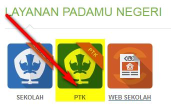 ... Memasukkan Foto PTK di Padamu ~ Info Guru Pendidikan dan Kepegawaian