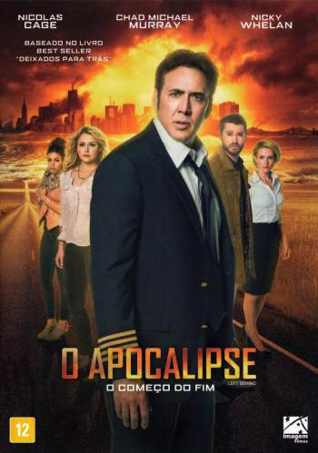 O Apocalipse Torrent – BluRay 720p/1080p Dual Áudio (2014)