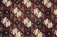 10 Model Baju Batik Dengan Motif Kotak | Pusat Model