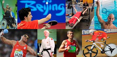 Algunas de las esperanzas de medalla en Londres 2012