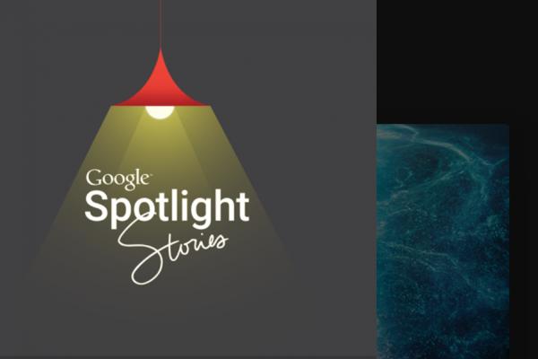 بالفيديو: جوجل تطلق Spotlight Stories على يوتيوب بتقنية 360 درجة