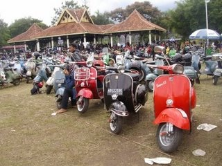 750+ Modifikasi Motor Vespa 2013