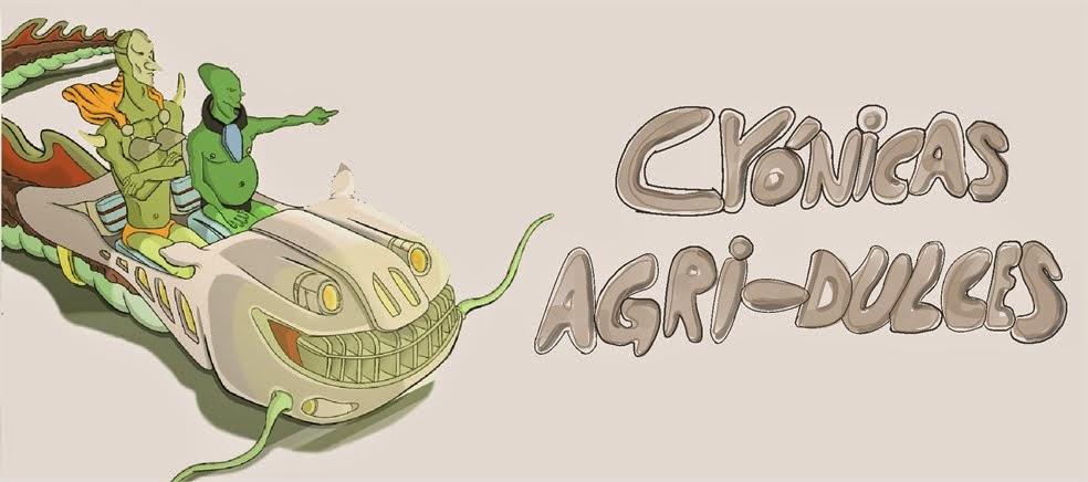 Cronicas Agridulces.